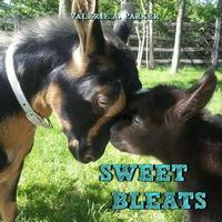 Sweet Bleats by Valerie a Parker image