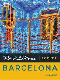 Rick Steves Pocket Barcelona by Rick Steves