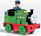 Thomas & Friends: Percy Push 'N' Go