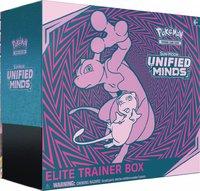 Pokemon TCG: Unified Minds Trainer Box image