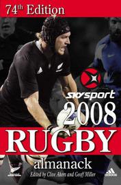 Sky Sport 2008 Rugby Almanack image