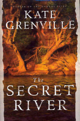 Secret River by Kate Grenville image