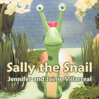 Sally the Snail by Jaime Villarreal
