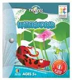 Waterworld (4 Pack)