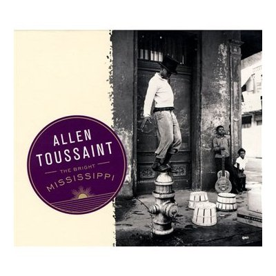 The Bright Mississippi by Allen Toussaint image