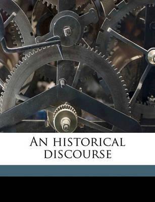 An Historical Discourse by John Callender