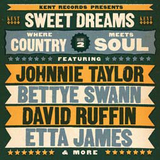 Sweet Dreams Where Country Meets Soul Vol 2 by Various Artists