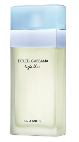 Buy Dolce   Gabbana Light Blue at Mighty Ape NZ 75552937226a
