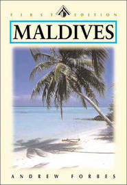 The Maldives by Andrew Forbes