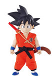 D.O.D: Young Son Goku Action Figure
