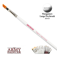 Army Painter Large Dry Brush