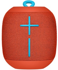 Logitech UE WonderBoom - Fireball Red