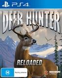 Deer Hunter: Reloaded for PS4