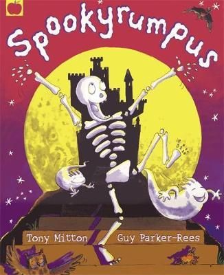 Spookyrumpus by Tony Mitton
