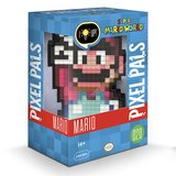 Pixel Pals Super Mario World Mario