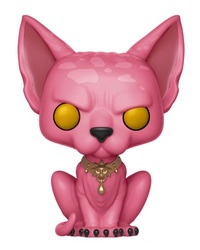Saga - Lying Cat (Pink Ver.) Pop! Vinyl Figure