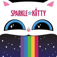 Sparkle Kitty - Card Game