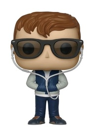 Baby Driver - Baby Pop! Vinyl Figure (with a chance for a Chase version!)