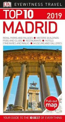 Top 10 Madrid by DK Travel