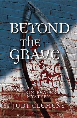 Beyond the Grave by Judy Clemens image