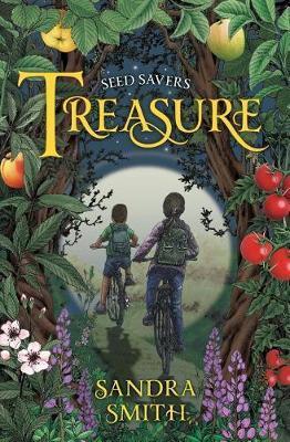 Seed Savers-Treasure by Sandra Smith