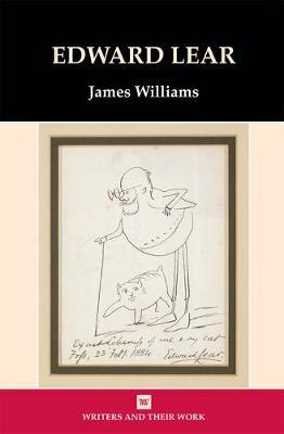 Edward Lear by James Williams image