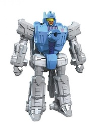 Transformers: War For Cybertron - Battle Masters - Aimless image