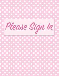Please Sign in by Turn Key Publishing