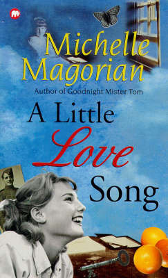 A Little Love Song by Michelle Magorian image