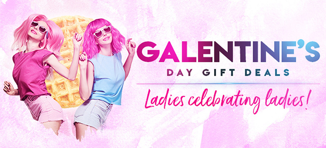 Galentine's Day Gift Deals