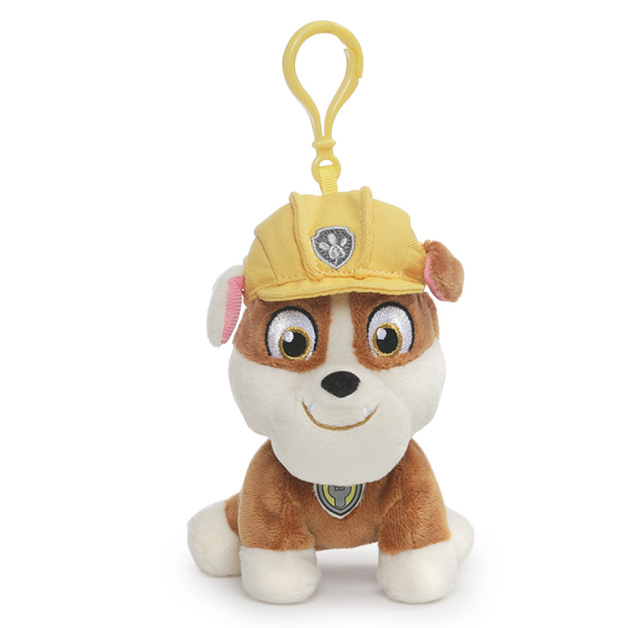 Paw Patrol: Rubble Backpack Clip