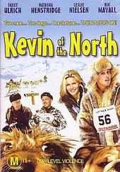 Kevin Of The North on DVD