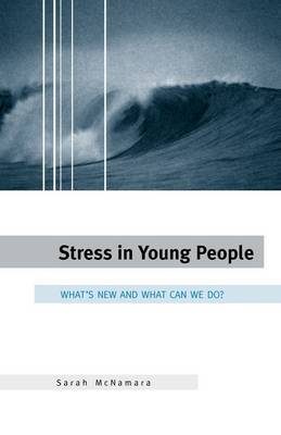 Stress in Young People by Sarah McNamara image