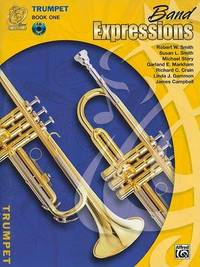 Trumpet by Garland E Markham
