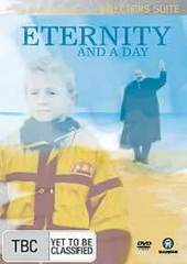 Eternity And A Day (Directors Suite) on DVD