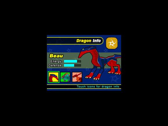 Dragon Booster for Nintendo DS image