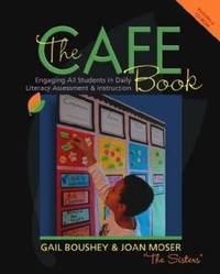 The CAFE Book by Gail Boushey