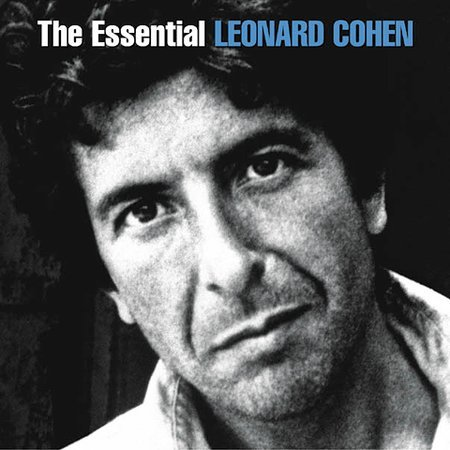 The Essential Leonard Cohen (2CD) by Leonard Cohen