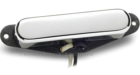 Seymour Duncan STR-1 Vintage Rhythm Tele Pickup