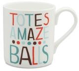 Totes Amaze Balls Mug