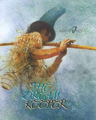 The Dreamkeeper by Robert Ingpen