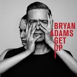 Get Up (LP) by Bryan Adams