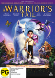 A Warrior's Tail DVD