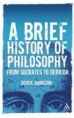 A Brief History of Philosophy by Derek Johnston image