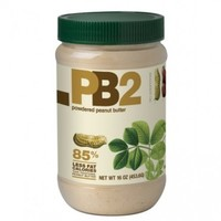 PB2 Powdered Peanut Butter - Natural (455g)
