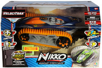 Nikko: R/C VelociTrax - Blue & Orange