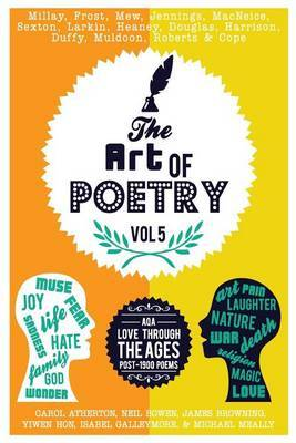 The Art of Poetry by Carol Atherton