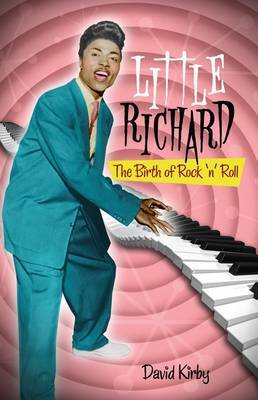 Little Richard by David Kirby image