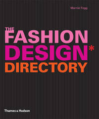 The Fashion Design Directory by Marnie Fogg