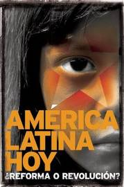 America Latina Hoy by Roberto Regalado image